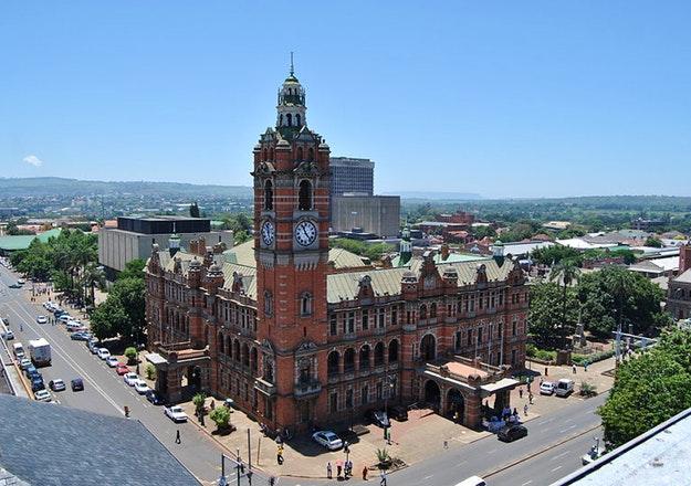 Pietermaritzburg City Hall
