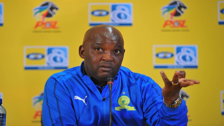 Mosimane on new technical director, European coaches, MTN8, Rantie and CAF - SABC News - Breaking news, special reports, world, business, sport coverage of all South African current events. Africa's news leader.