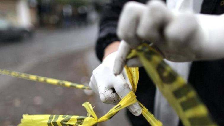 SABC News Police Reuters - WARNING GRAPHIC CONTENT: Four children found hanged in Durban