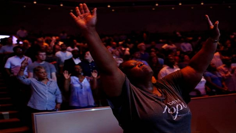 SABC News Prayer Reuters - South African Council of Churches to hold prayer service for recent violence