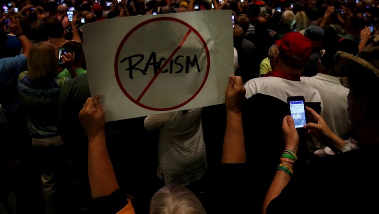 SABC News Racism - Land Party pushes for march against racism