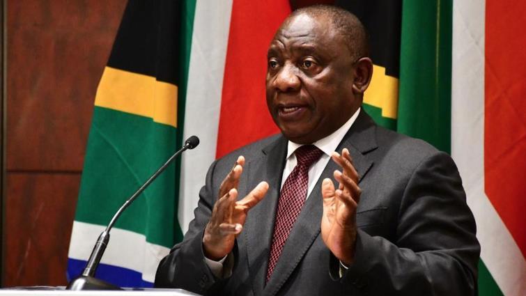 SABC News Ramaphosa @PresidencyZA - Ramaphosa condemns resurgence of violence