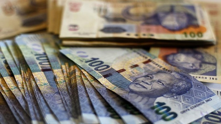 SABC News Rands Reuters - SA's GDP growth welcomed with cautious optimism