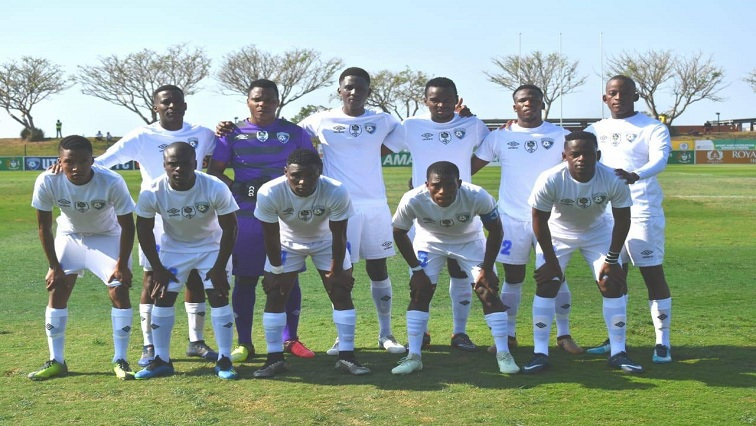SABC News Real Kings Twitter - Ferreira hints clubs like Uthongathi FC have to sell players to survive
