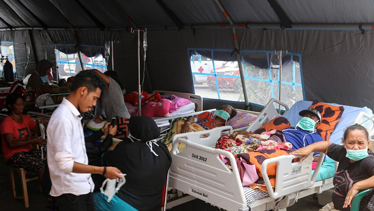 Death toll in east Indonesia quake rises to 30, many still in shelters - SABC News - Breaking news, special reports, world, business, sport coverage of all South African current events. Africa's news leader.