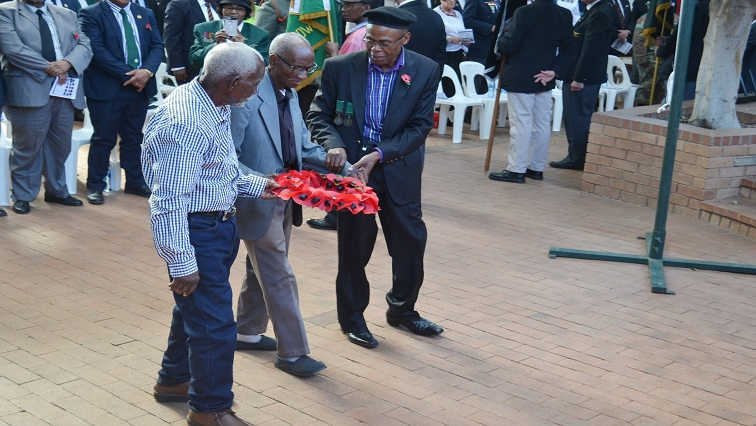Cape Corps' World War I contribution in Palestine remembered - SABC News - Breaking news, special reports, world, business, sport coverage of all South African current events. Africa's news leader.