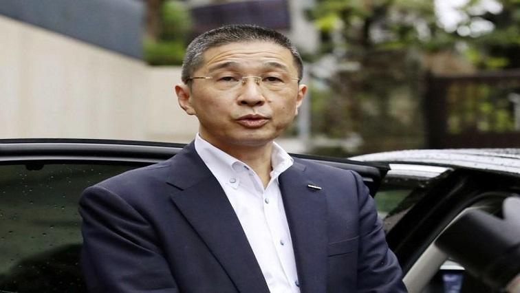 SABC News Saikawa Reuters - Nissan to discuss Saikawa successors at meeting on Monday: source