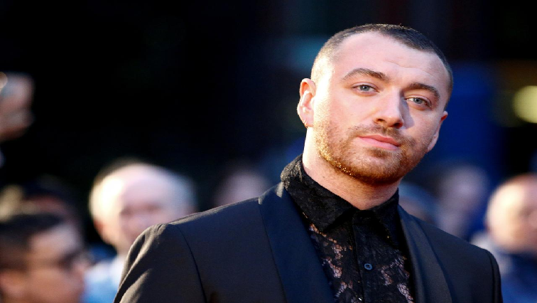 SABC News Sam Smith R - Singer Sam Smith embraces gender-neutral pronouns they/them