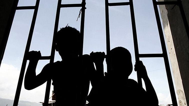 SABC News Spanking Reuters 1 - Child spanking unconstitutional: ConCourt