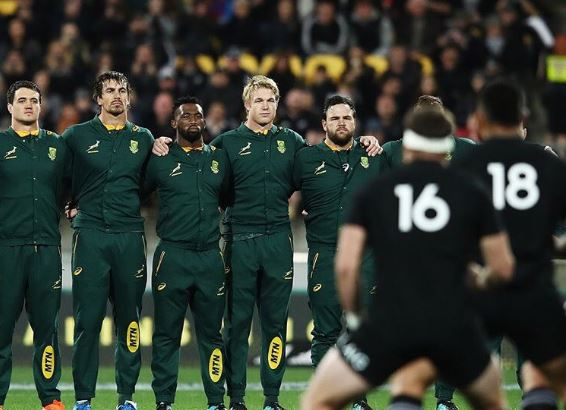 Springbok captain Siya Kolisi said this moment has been years in the making and his charges are fully aware of what's at stakes.