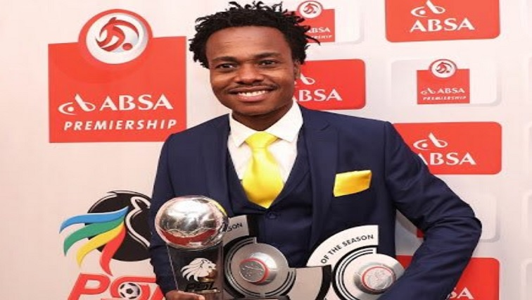 SABC News Tau Twitter - Tau in the UEFA Champions league is inspiring – Dolly