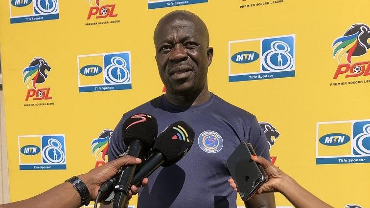 SABC News Tembo Twitter 1 - Sundowns' away goal advantage not pressurising us: Tembo