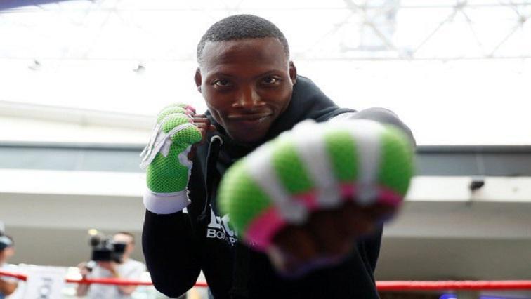 SABC News Tete Twitter - WBO orders purse bid for Tete-Casimero fight