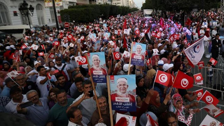 Tunisians go to the polls on Sunday - SABC News - Breaking news, special reports, world, business, sport coverage of all South African current events. Africa's news leader.