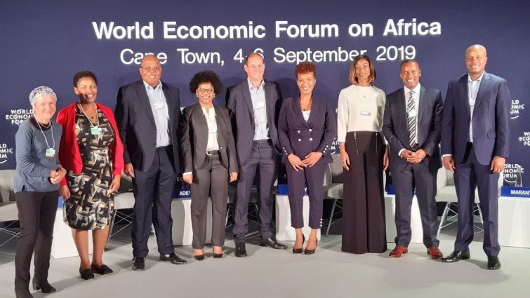 A Recipe for Africa: Tolerance, Trade and Youth Opportunity