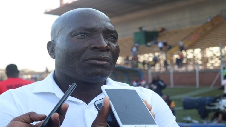 SABC News Wedson Nyirenda SABCIH - Baroka FC coach happy with team performance