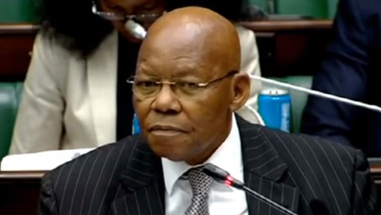 SABC News ben ngubane - Former SABC Board chair to appear before State Capture Inquiry