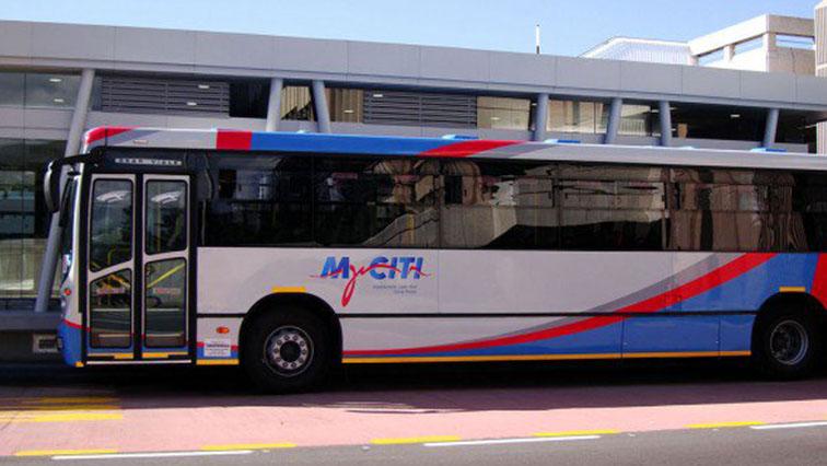 SABC News myciti twitter - MyCiTi bus stations closed in Joe Slovo, Du Noon amidst violence