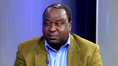 SABC News tito mboweni - ANC alliance partners are rejecting Mboweni's economic strategy: Analyst