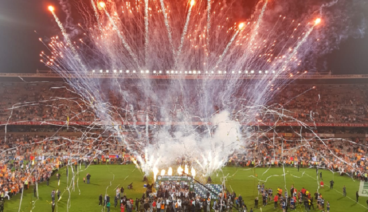 Cheetahs hold off Lions to win Currie Cup - SABC News - Breaking news, special reports, world, business, sport coverage of all South African current events. Africa's news leader.