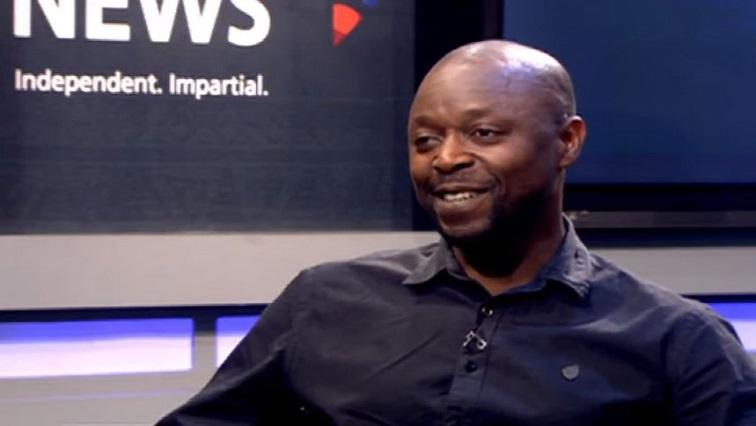 Elijah Mhlanga