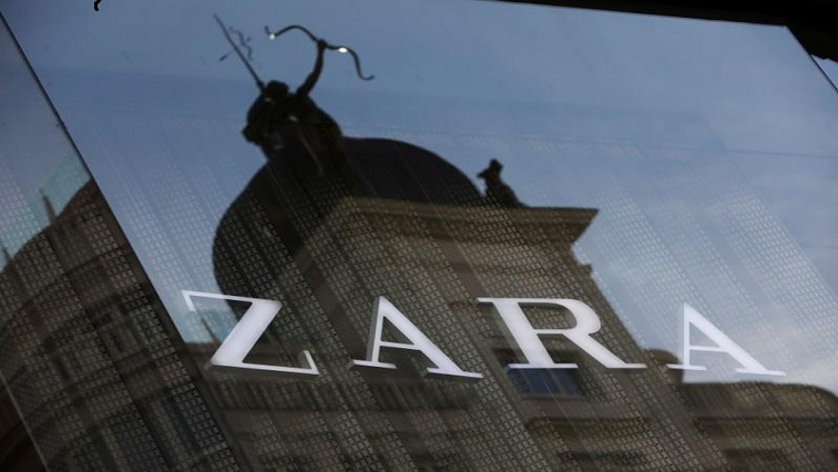 SABC news ZAR Reuters - Zara seeks to distance brand from HK protest controversy
