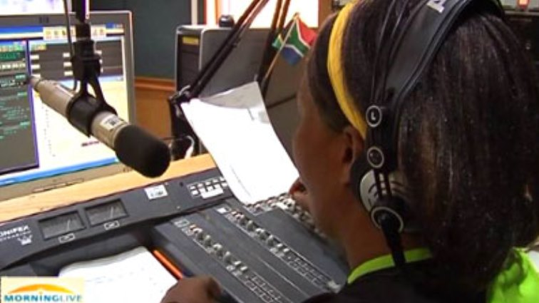SABCNews On Air radio - Preparations under way ahead of World Radio Conference in Egypt