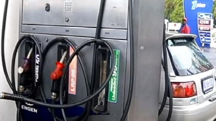 SABC News PetrolJPG - Saudi oil attack affecting anticipated petrol price cut