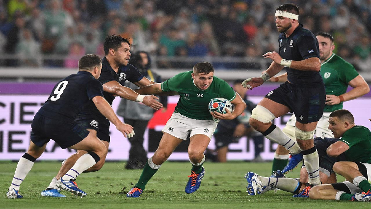 SABC News  Ireland vs Scotland Reuters - Scotland's World cup journey could be determined in the Samoa clash
