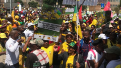 ANC March