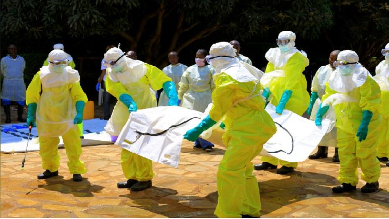 Congo police detain former minister in Ebola probe - SABC News - Breaking news, special reports, world, business, sport coverage of all South African current events. Africa's news leader.