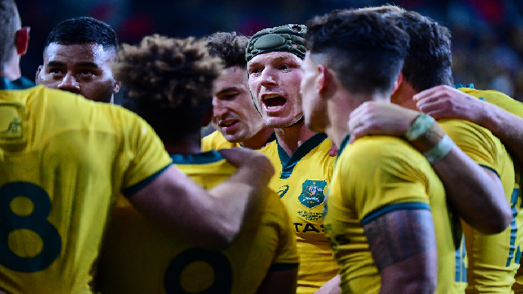 SABC News Wallabies Twitter@qantaswallabies - Wallabies wrap up World Cup preparations