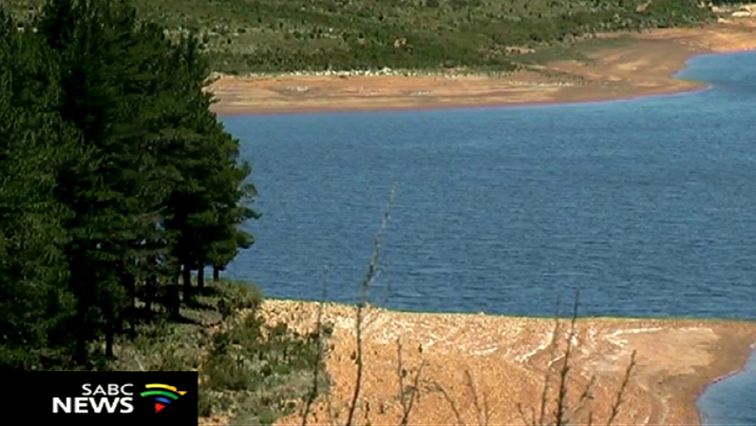Water catcment Western Cape4 - Buffalo City Metro seeks solution to water crisis