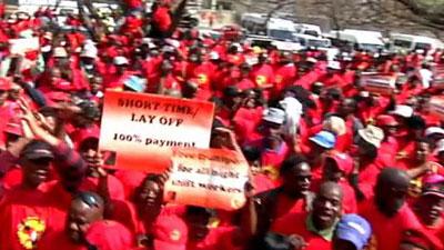 numsa strike - Numsa threatens nationwide strike, if negotiations fail