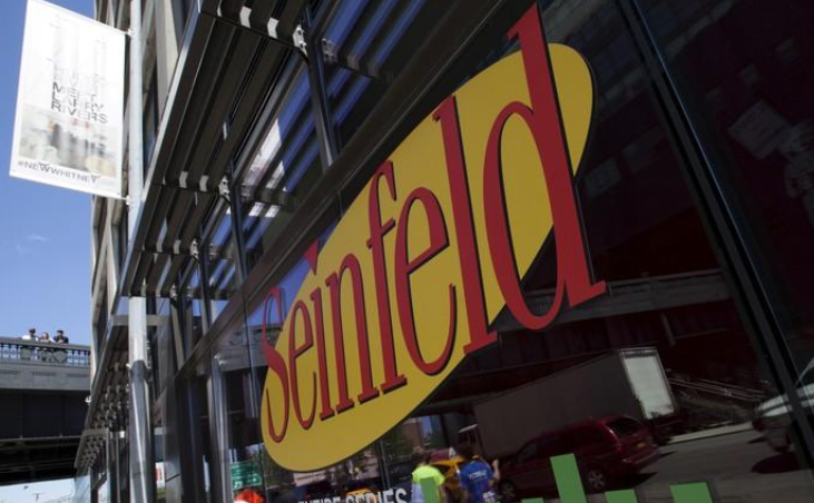 seinfeld - Viacom buys exclusive cable rights to 'Seinfeld' from Sony