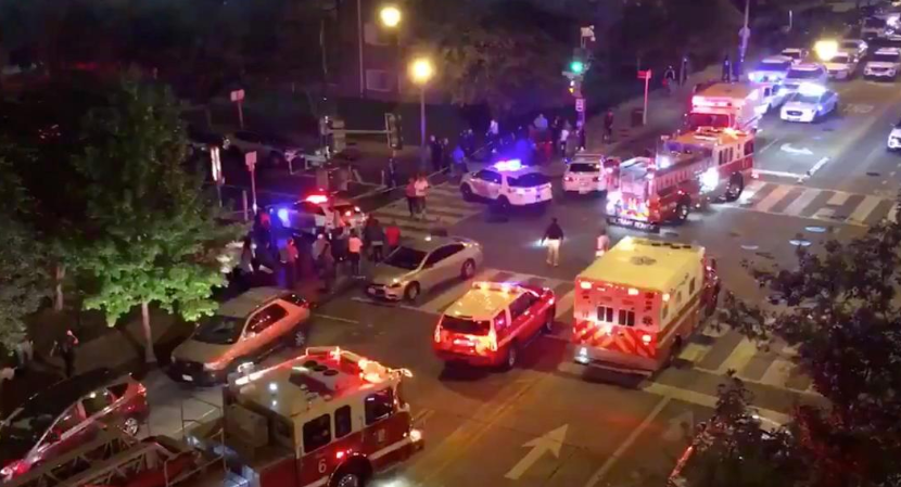 One dead, five hurt in Washington shooting: police - SABC News - Breaking news, special reports, world, business, sport coverage of all South African current events. Africa's news leader.