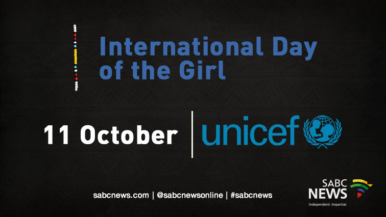 International Day of the Girl 2019 Web Version - Highlighting Generation Equality on Girl Child Day