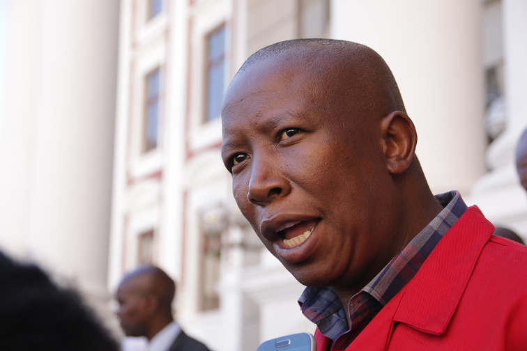 Malema calls for alternative measures to curb State Capture Commission costs - SABC News - Breaking news, special reports, world, business, sport coverage of all South African current events. Africa's news leader.