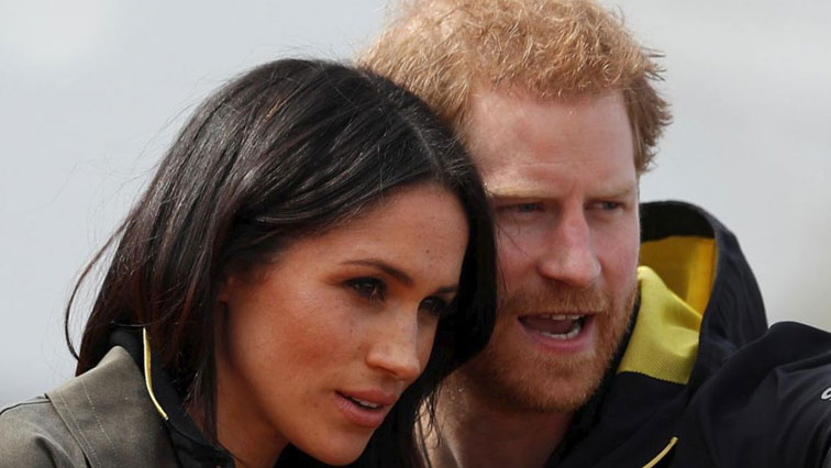 Meghan and HarryR - Harry and Meghan set to carve their own path