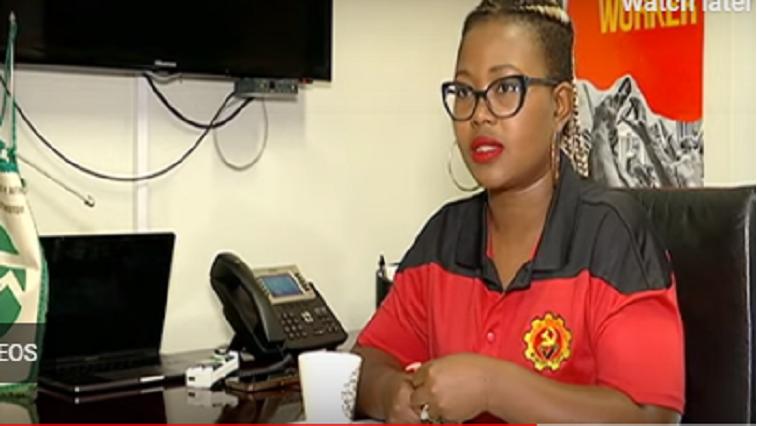 Phakamile pic - Transformation in Corporate SA under scrutiny
