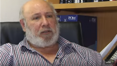 Prof Ivor Sarakinsky