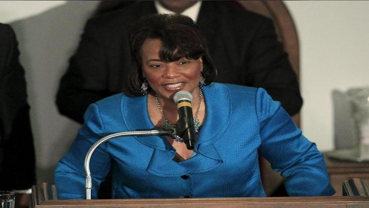 Reverend Bernice King