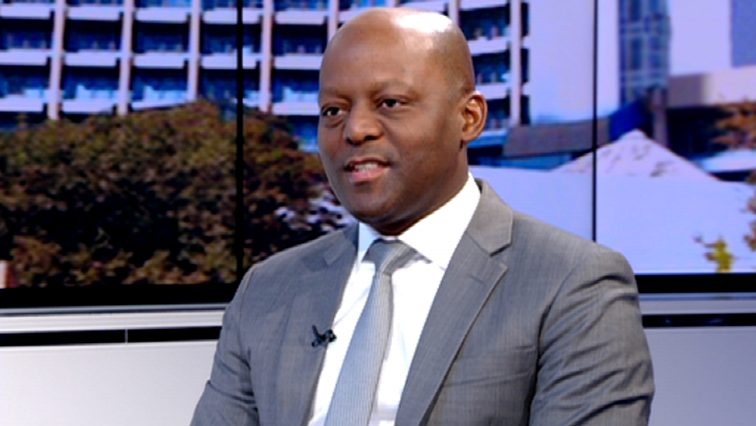 SABC News Bongumusa Makhathini - Bailout will help realise SABC's strategic goals: Board Chairperson