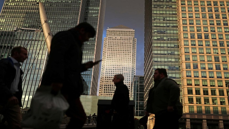 SABC News Brexit Reuters 1 - UK economy on track to dodge pre-Brexit recession but outlook weak