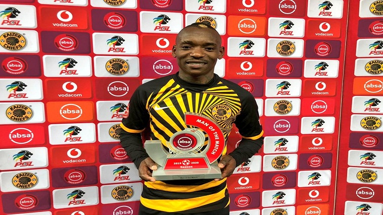 SABC News Chiefs Twitter - Perfect start continues for Amakhosi as they extend lead