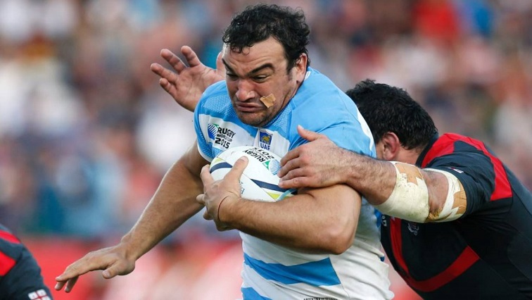 SABC News Creevy Reuters - Argentina's Creevy prepared for 'lovely battle' with England