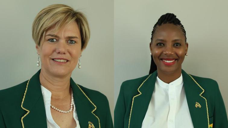 SABC News Cricket P - Badenhorst named new Netball Proteas coach