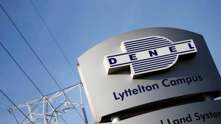 SABC News Denel Reuters - Denel reports R1.9 billion loss