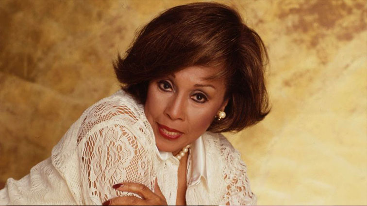 SABC News Diahann Carroll Reuters - Diahann Carroll, TV trailblazer for black women, dies at 84