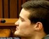 WATCH: Dros rapist sentencing